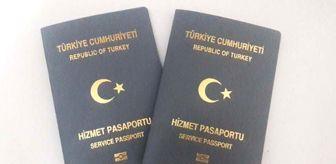 Gri Pasaport Nedir? Kimler Alabilir?