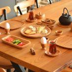 Kahvaltıların Yeni Gözdesi: Bambu Sunumlar