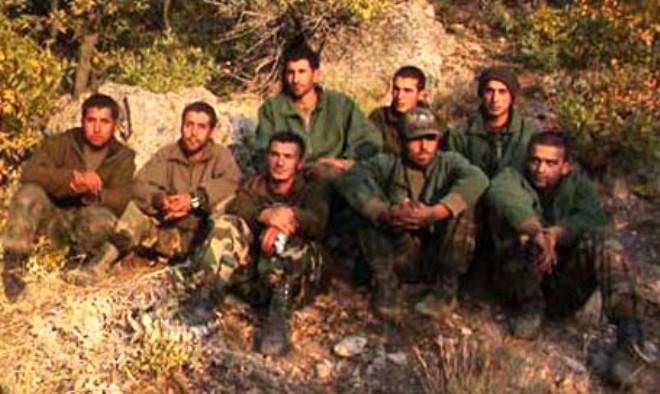 Kayıp Askerlerimiz Hala Ellerinde