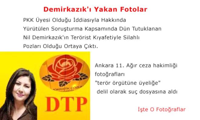 Demirkazık'ı Yakan Fotolar