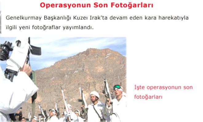 Sınır Ötesinden Yeni fotoğraflar