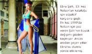 Galeri: Ebru Şallı'nın büyük değişimi