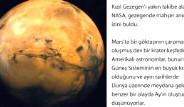 Galeri: Mars'ta Mahşer Anı!