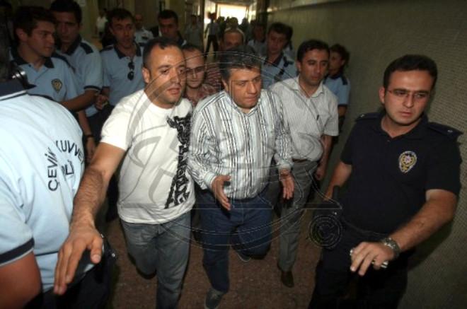 Balbay'ın Ağzından Gözaltında Yaşananlar