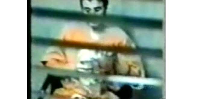 Guantanamo'dan İlk Sorgu Görüntüleri!