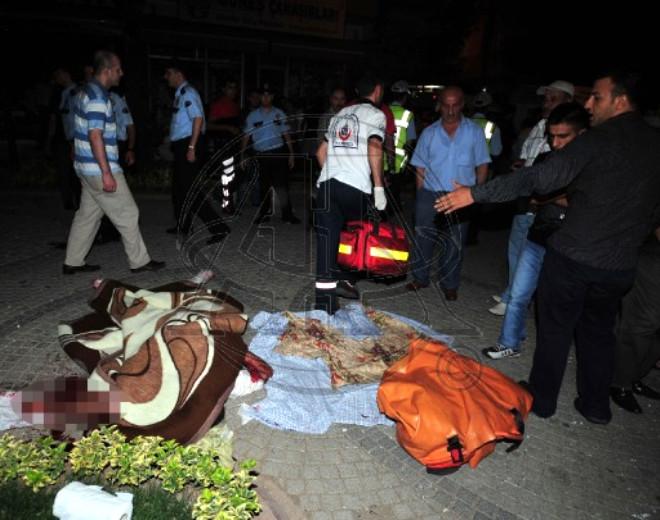 PKK Saldırıyı Üstlenmedi