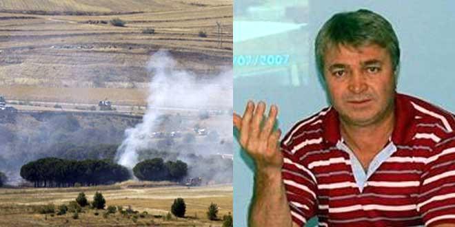 Türk Yolcunun Sırrı Çözüldü