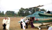 Galeri: Helikopterli Sünnete İncelemeye