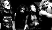 Galeri: Çarşaflı Metallica Olay Oldu