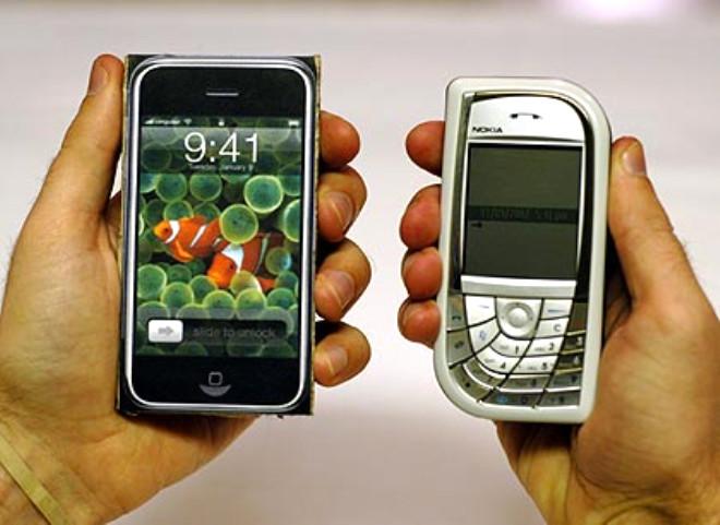 ıPhone Türkiye'de