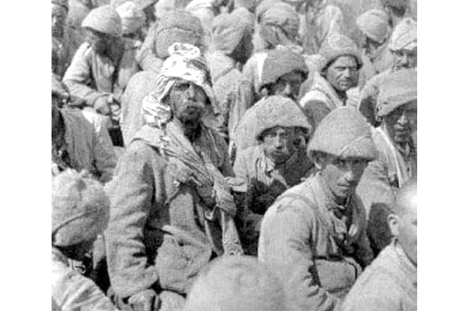 150 bin Türk Askeri Böyle Kör Edildi!