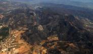 Galeri: Havadan Doğa Felaketine Bakış