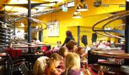 Galeri: Dünyanın en ilginç lokantaları