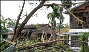 Galeri: Fotoğraflarla Nergis Kasırgası