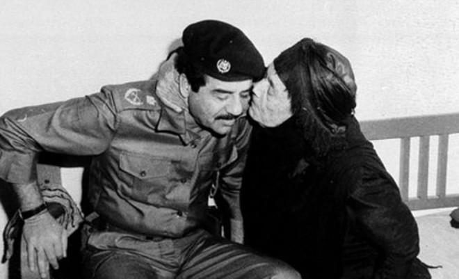 Saddam'ın Son Hali