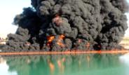 Galeri: Ş.Urfa'da Petrol Felaketi