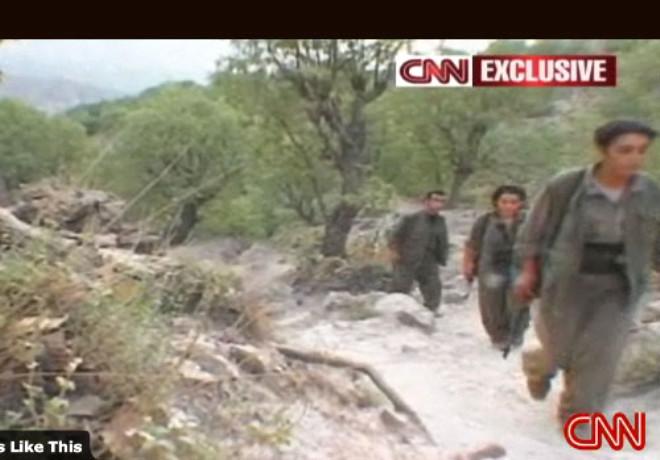 PKK Obama'dan Yardım İstedi