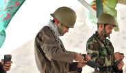Galeri: Alevi Savaşçıları Tatbikatından İlginç Görüntüler