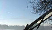 Galeri: Gerçek UFO Fotoğrafları