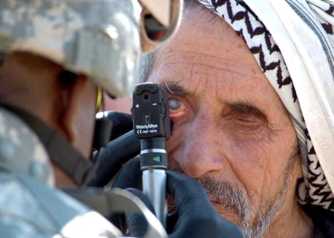 175 Bin Asker Körfezde Hastalandı