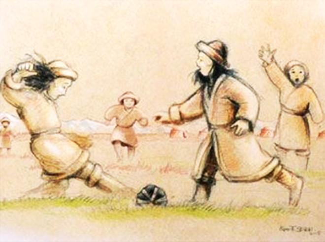 İşte Futbolun 'Gerçek Beşiği'