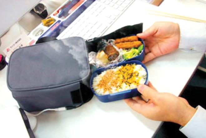 Yemekler Bilgisayardan