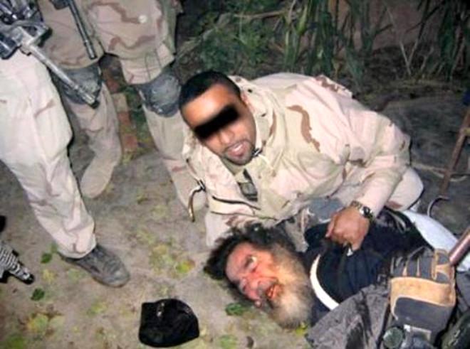 Saddam'ın Son Sırrı
