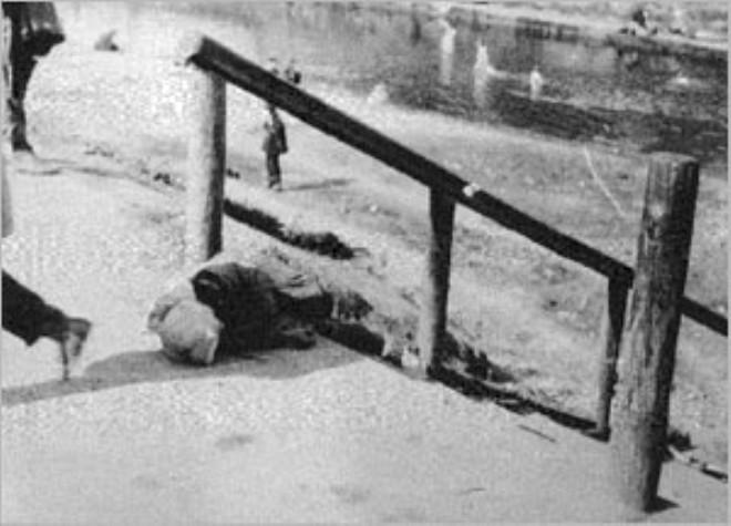 10 Milyon İnsanın Yok Olduğu Holodomor