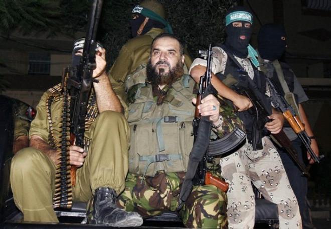 Hamas Lideri Çocuklarıyla Katledildi