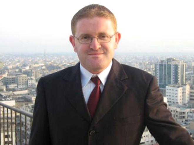 Gazzeli Gazetecinin Büyük Dramı