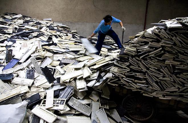 Çin İşi Hurdalık