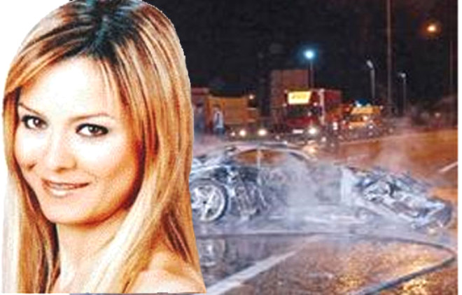 Ferrari Kazasında Yeni İddia