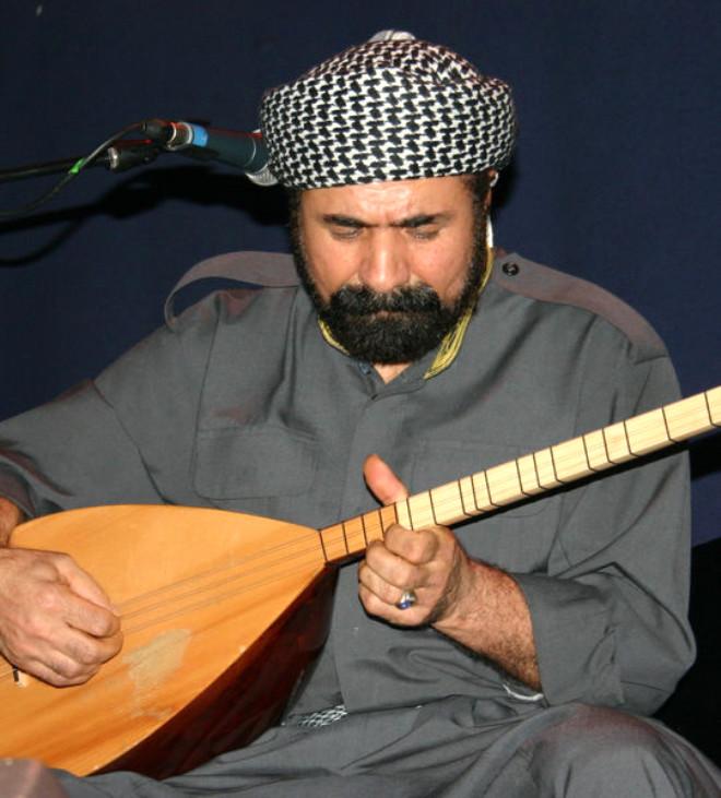 Şivan Perwer'in Türkiye'ye Dönüş Şartı