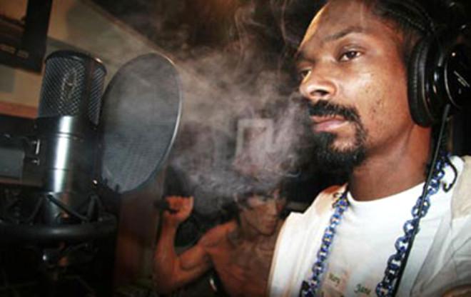 Snoop Dogg İslamiyeti Seçti