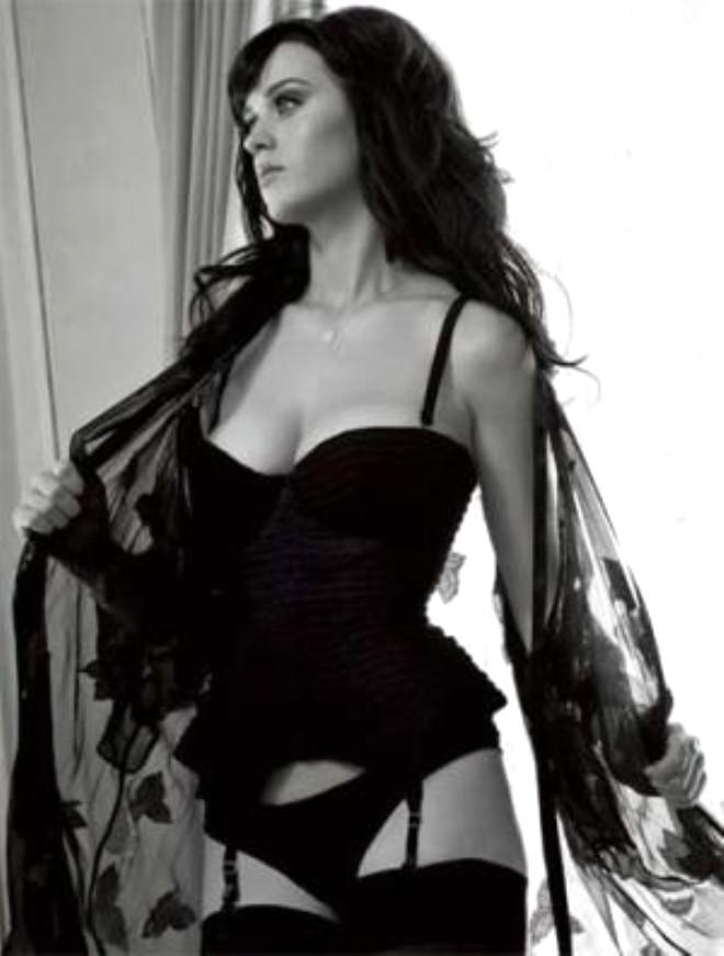 Katy Perry Soyundu
