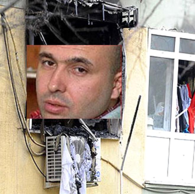 Bostancı'da Çatışma
