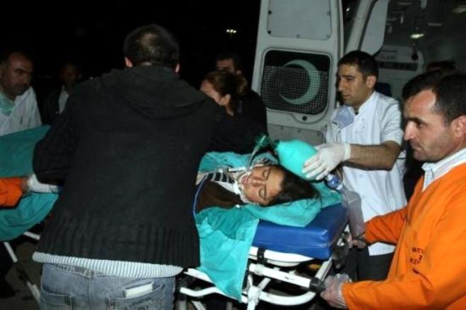 Güneydoğu'da Sivil Katliamlar