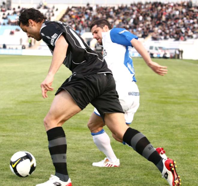 Ankaraspor 1 - 4 Beşiktaş