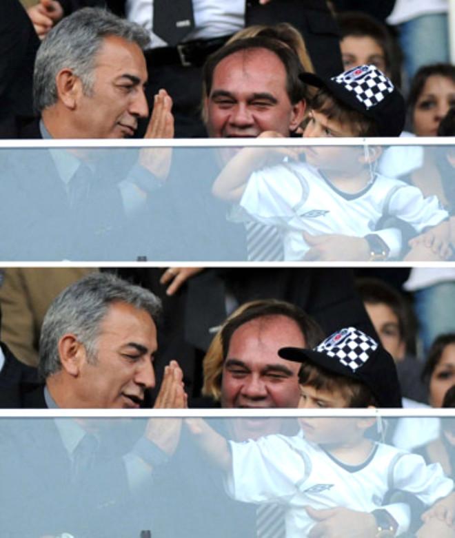 Beşiktaş 2 - 1 Galatasaray