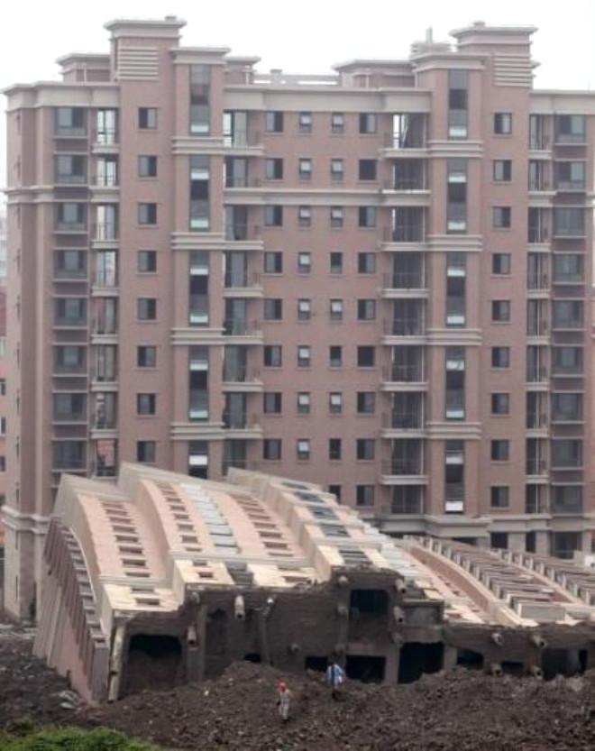 Made İn China Binası