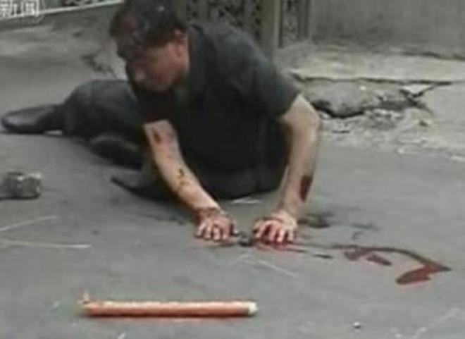 Çin'de Etnik Çatışma: 140 Ölü