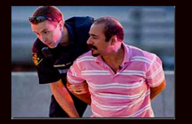 Şivan Perwer Böyle Gözaltına Alındı