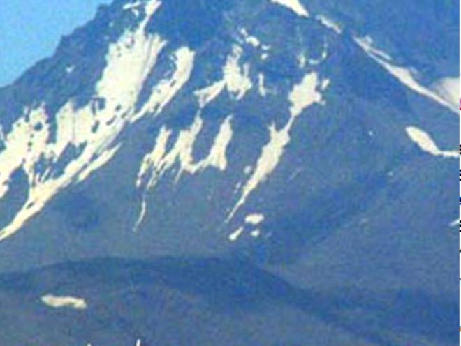 Karlar Dağlarda Allah Yazdı