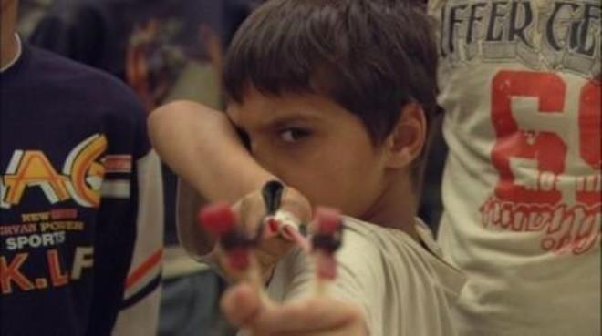 Altın Portakal'da Kürtçe Film