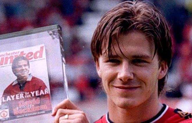 Çeşit Çeşit Beckham