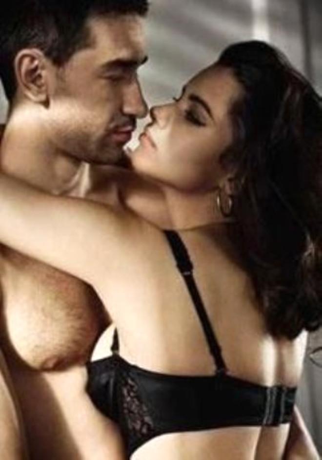 Adriana Lima Kocasıyla Objektif Karşısında