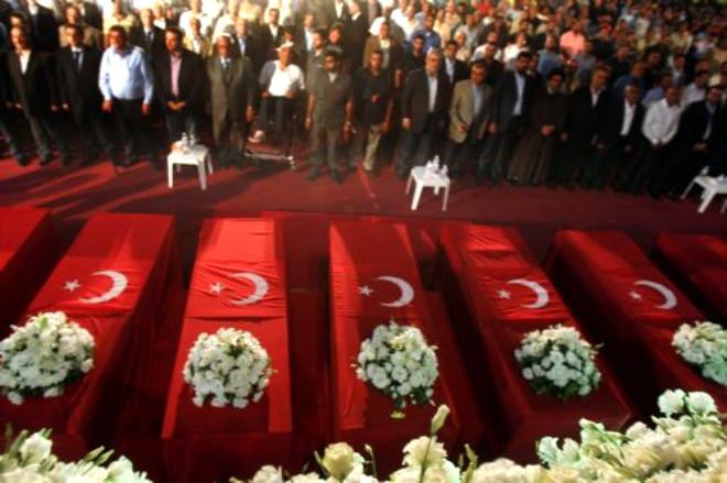 Türkiye Aşkı Dorukta