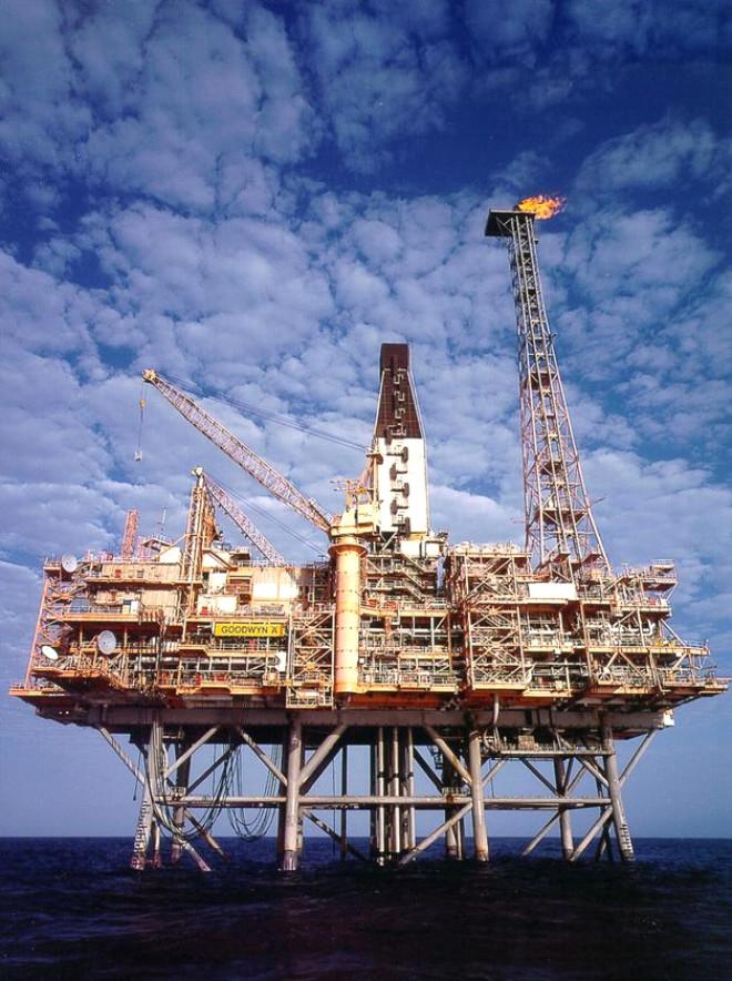 Türkiye Petrol ve Gaz Zengini Çıktı