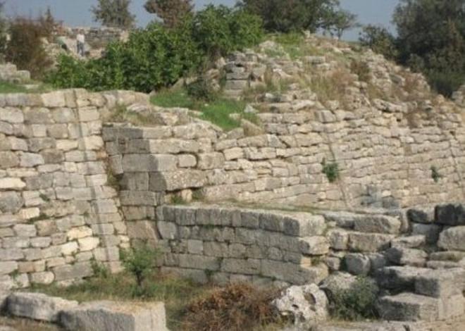 En Ünlü Duvarlar