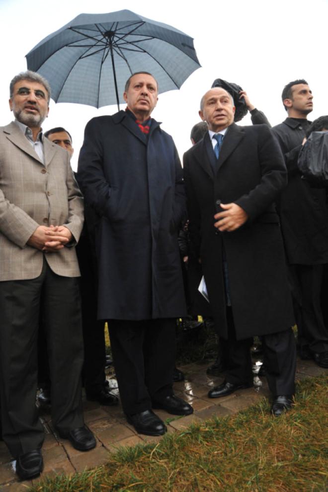 Erdoğan'a Kürtçe Soru